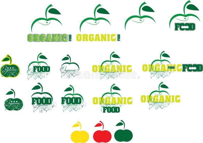 Натуральные продукты бесплатная иллюстрация