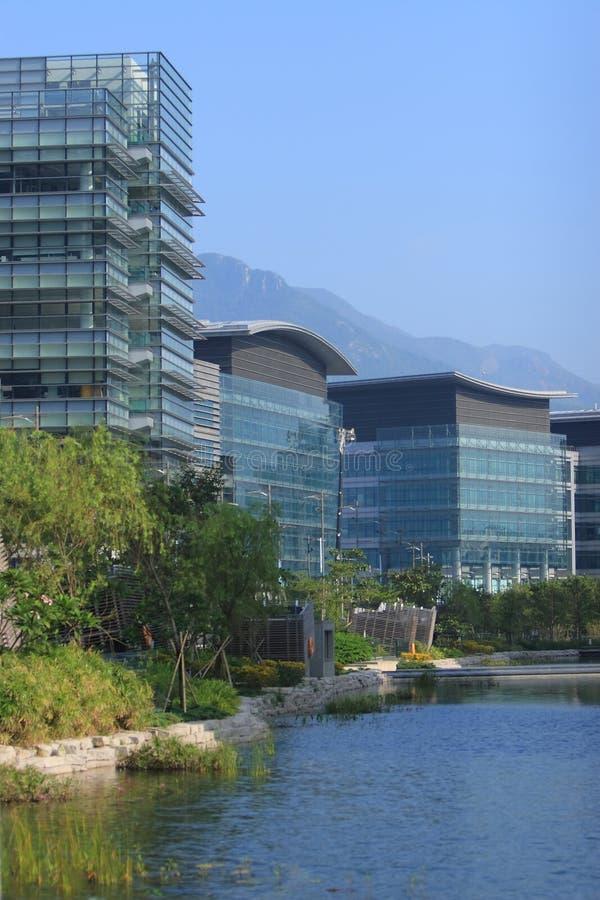 Download наука парка Hong Kong стоковое изображение. изображение насчитывающей пола - 6867067