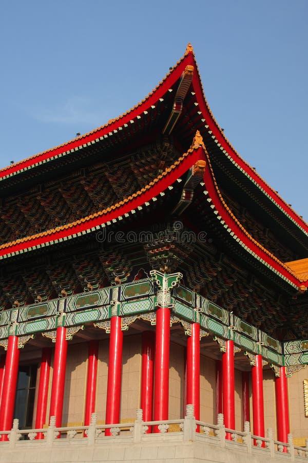 национальная опера taipei стоковые изображения rf