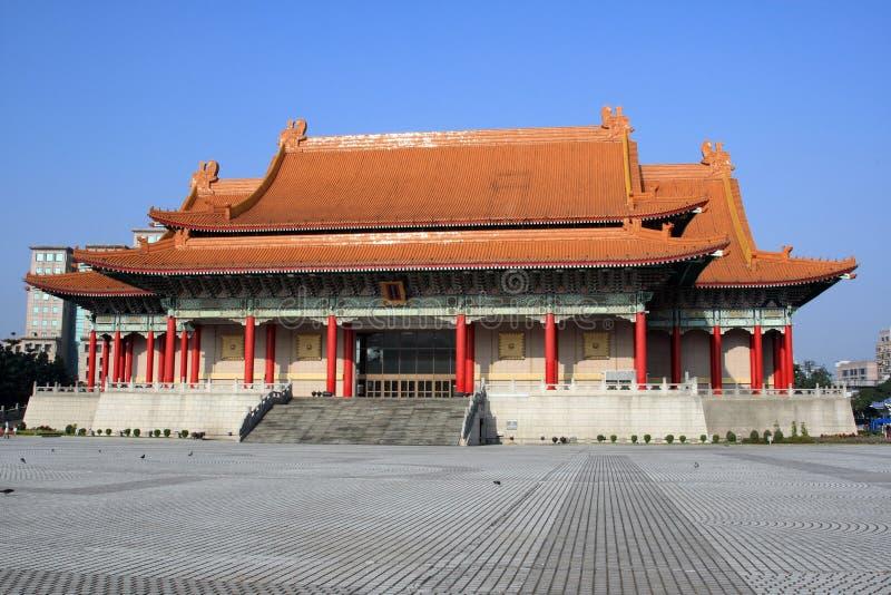 национальная опера taipei taiwan стоковые фото