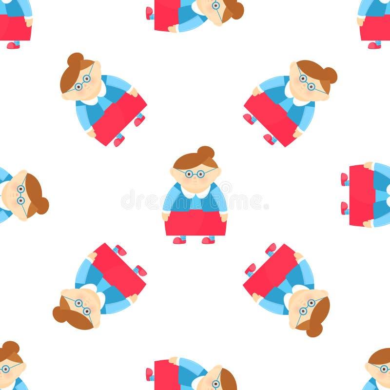 Национальный день дедов Смешная бабушка E бесплатная иллюстрация