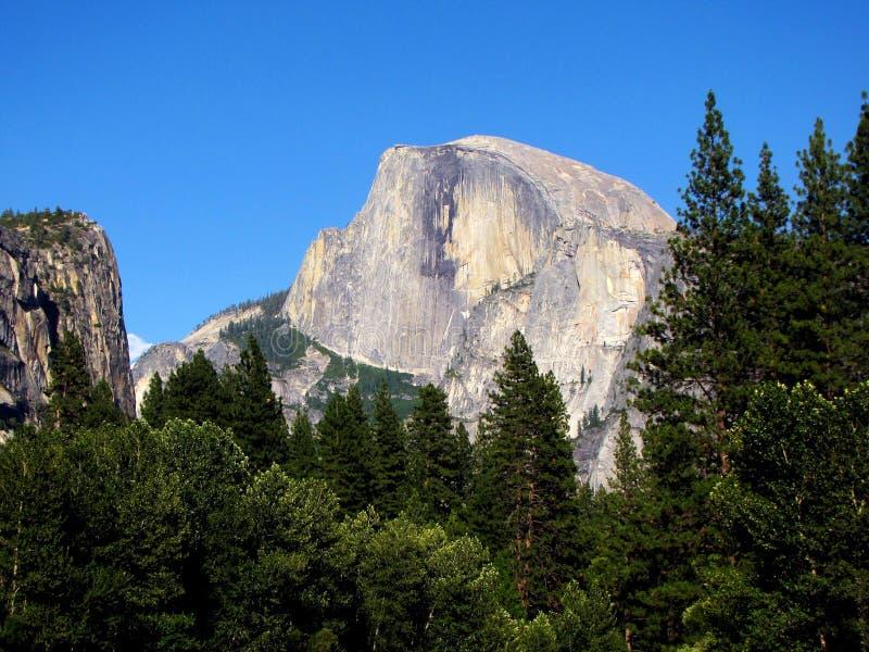 национальный парк yosemite california стоковая фотография
