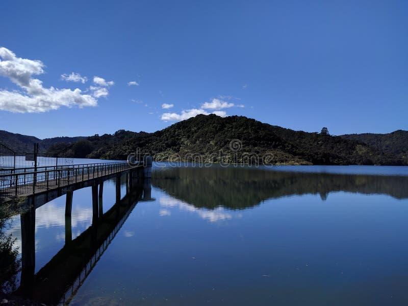 Национальный парк стоковое фото