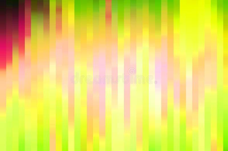 нашивки предпосылки цветастые стоковое изображение rf