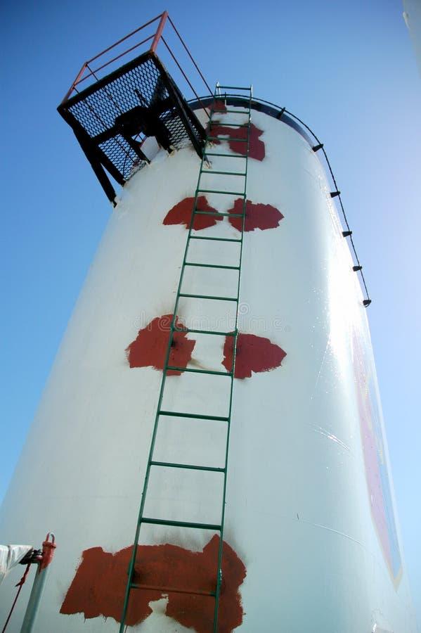 на борту грузового корабля стоковые изображения rf