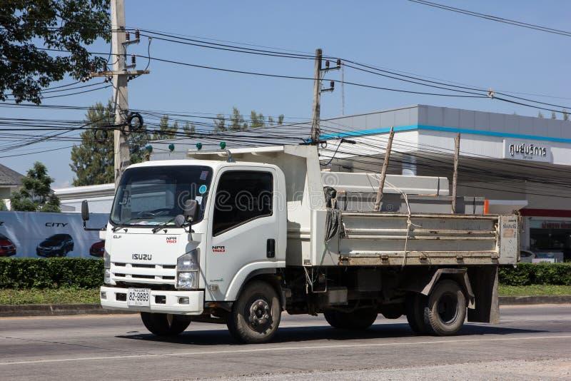 На дороге никакой 1001 8 km от зоны предпринемательства Chiangmai стоковые фото