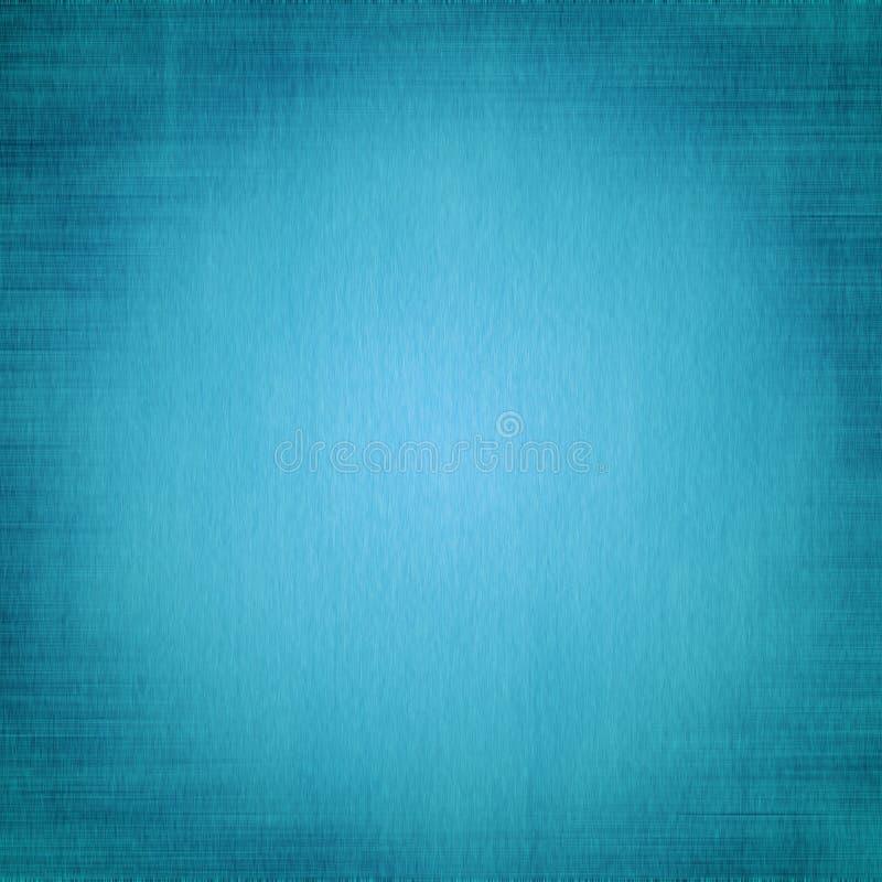 Небесно-голубые обои предпосылки текстуры Grunge стоковая фотография rf