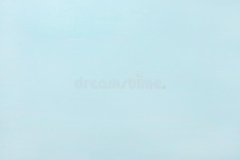 Небесно-голубой пастельный цвет покрасил деревянную текстуру, обои, предпосылку стоковые фотографии rf