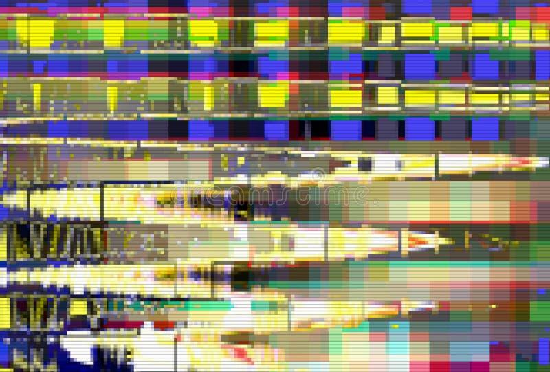 Небольшого затруднения величины фона небольшого затруднения величина фона цифрового абстрактного цифровая абстрактная, grunge бесплатная иллюстрация