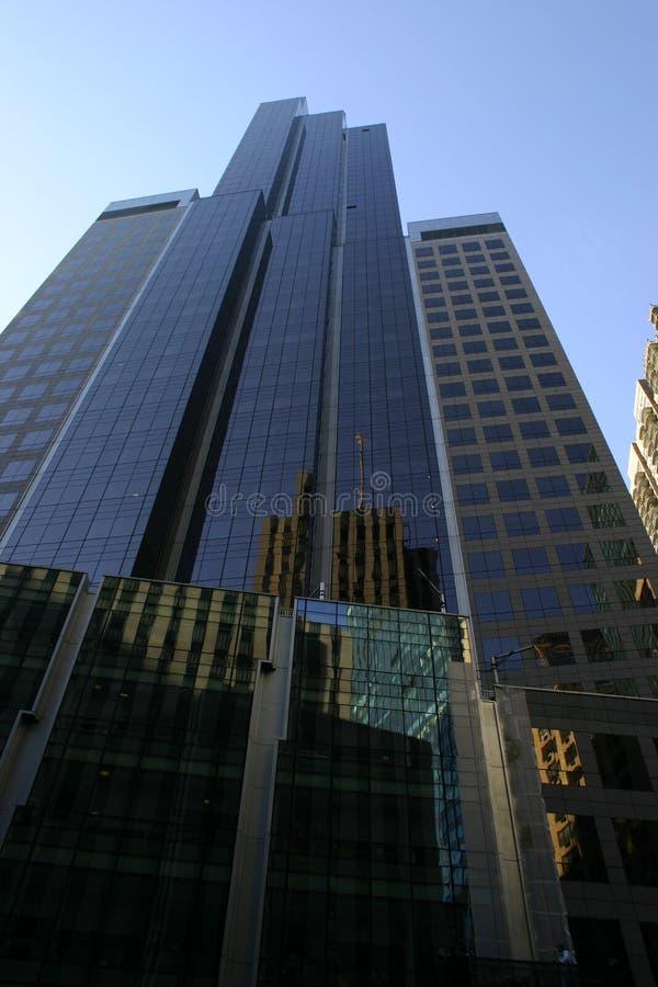 Download небоскребы York города новые Стоковое Изображение - изображение насчитывающей назначение, manhattan: 41653301