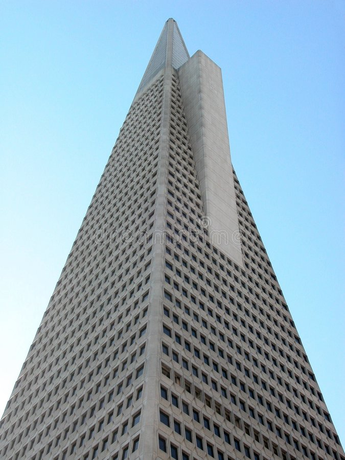 небоскреб зданий