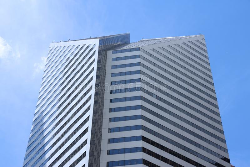 Небоскреб Чикаго стоковая фотография