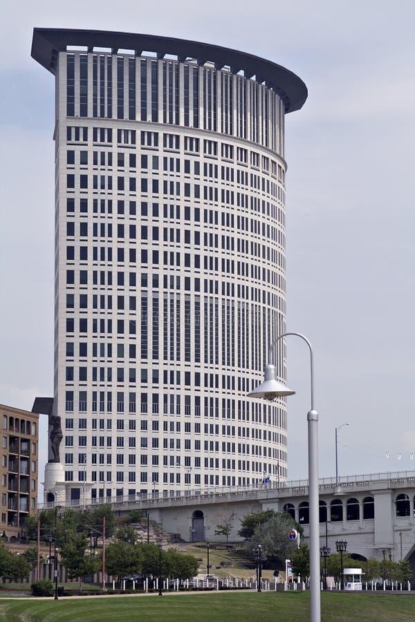 небоскреб стоковое фото