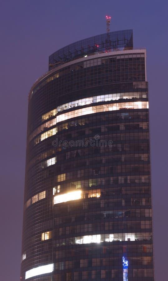 небоскреб стоковые фото