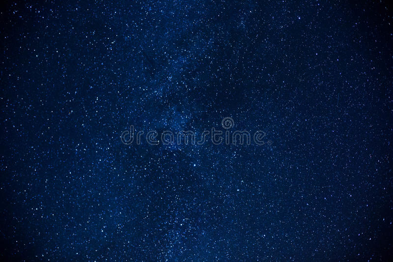 Небо 2 звезды стоковые изображения rf