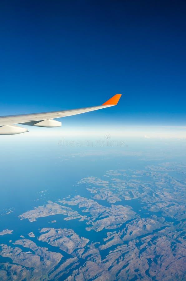 Download Небо и земля стоковое фото. изображение насчитывающей рай - 81808542