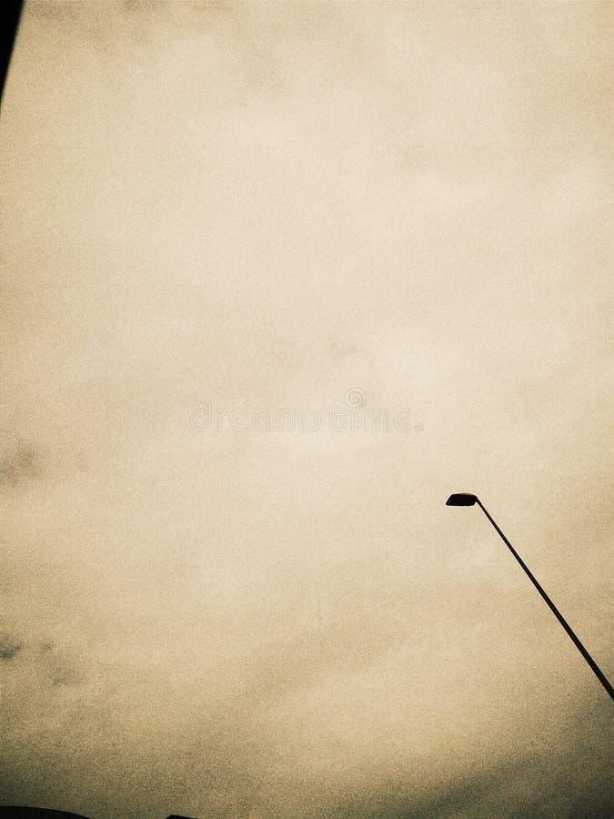 Небо, свет стоковое изображение