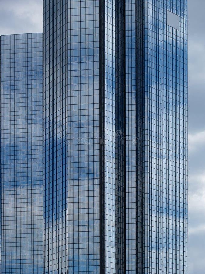 небо шаберов стоковая фотография