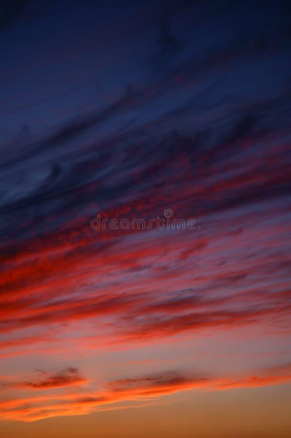 небо стоковые фото