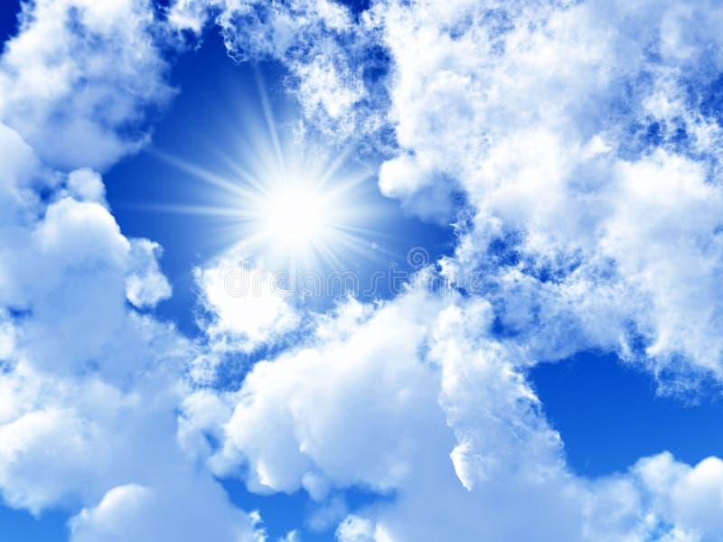 небо бесплатная иллюстрация