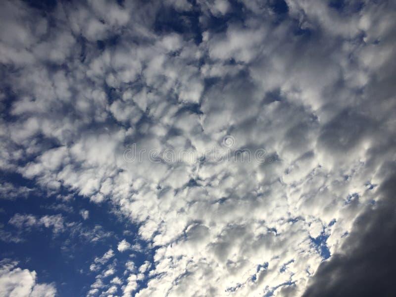 Небо стоковое фото