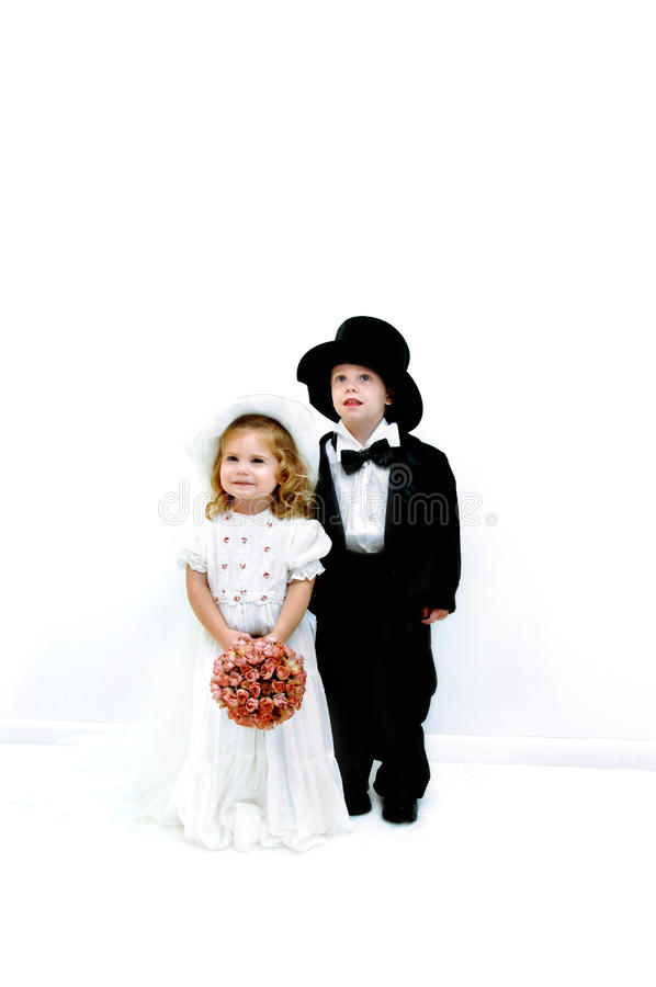невеста моя стоковое изображение