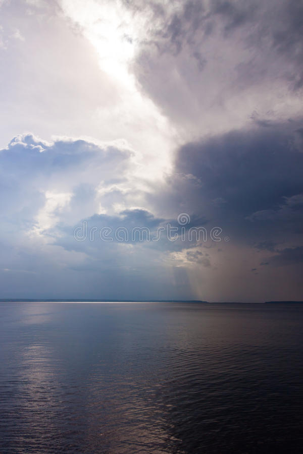 негр rio стоковое изображение rf