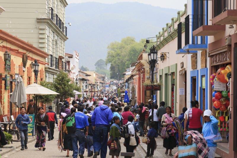 неделя Мексики торжеств святейшая стоковое изображение rf