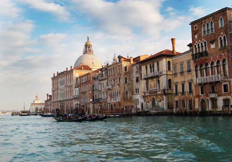 Незабываемая Венеция стоковая фотография rf