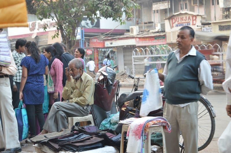 неимоверная Индия стоковая фотография