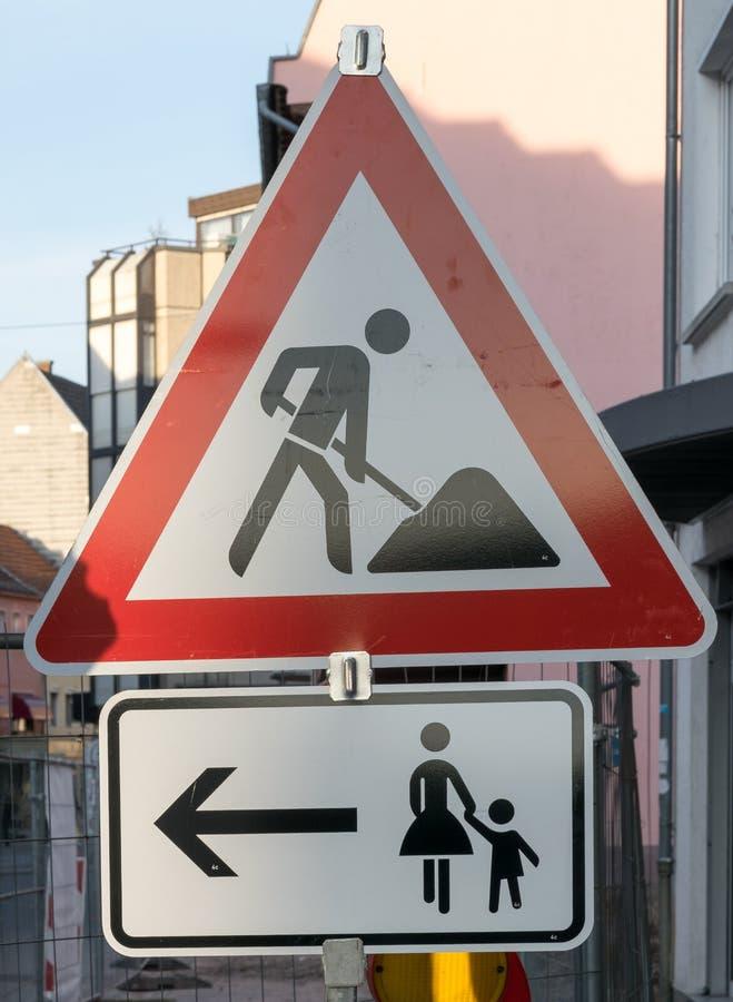 дорожные знаки германии в картинках новой школе