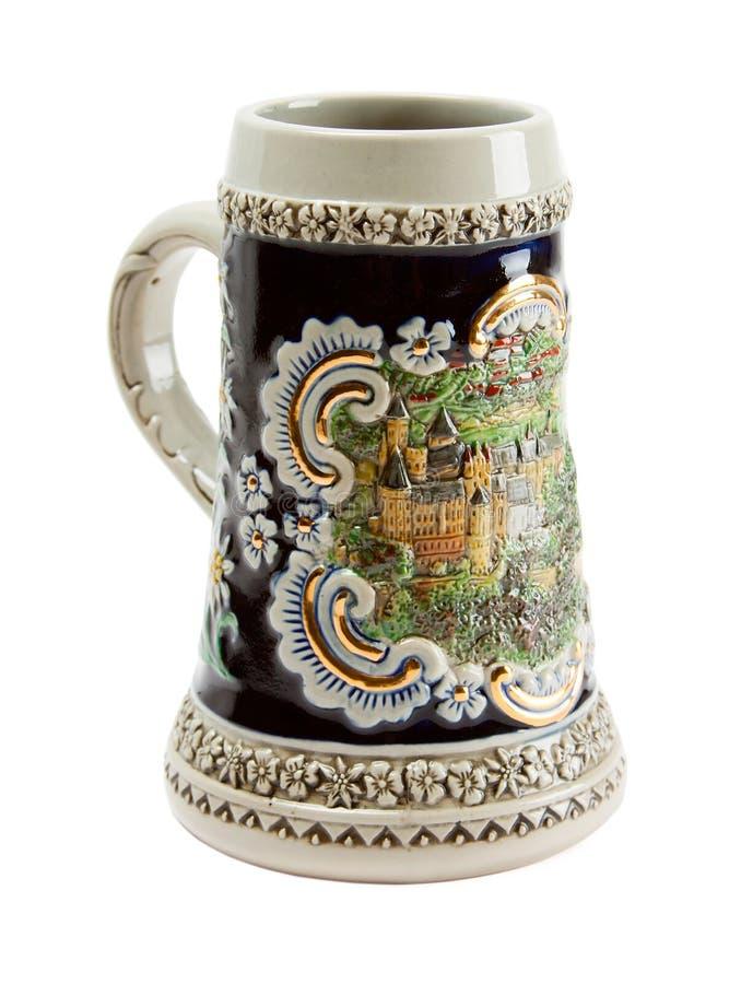 немец пива стоковая фотография rf
