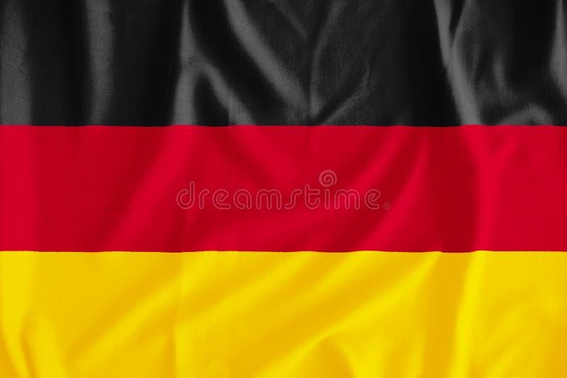немец флага стоковые фото