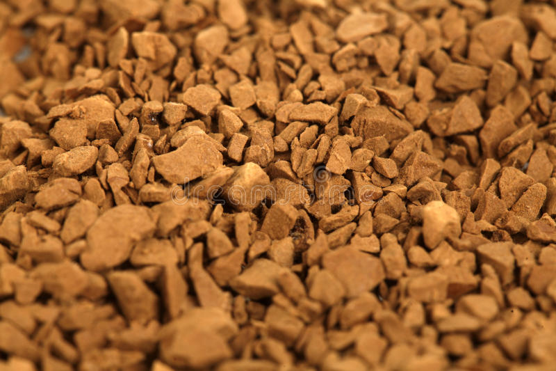 Немедленный кофе стоковые фото