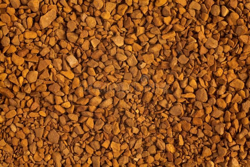 Немедленный кофе стоковые изображения