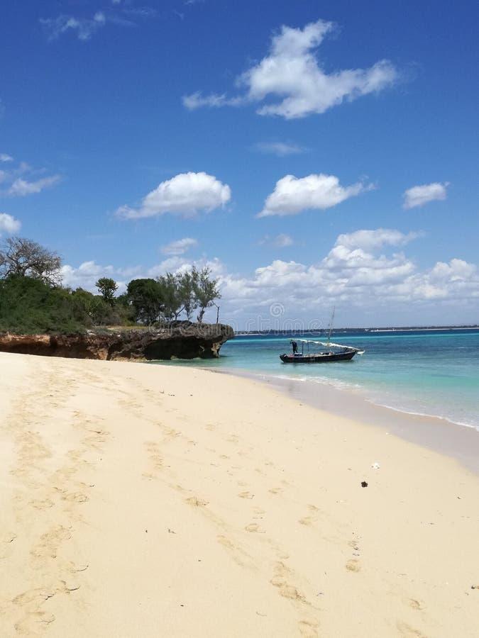 Необитаемый остров стоковое фото rf