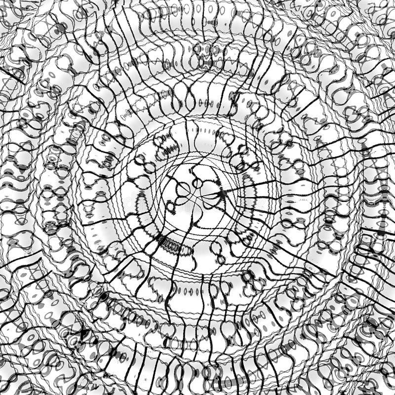 Необыкновенная амплитуда диапазонов стоковые изображения rf