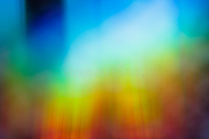 Необычный красочный абстрактный фон, цифровая фотография стоковые фото
