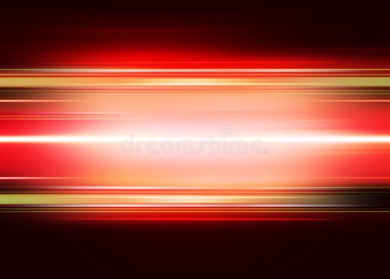Неоновое свето цвета для дизайна иллюстрация штока