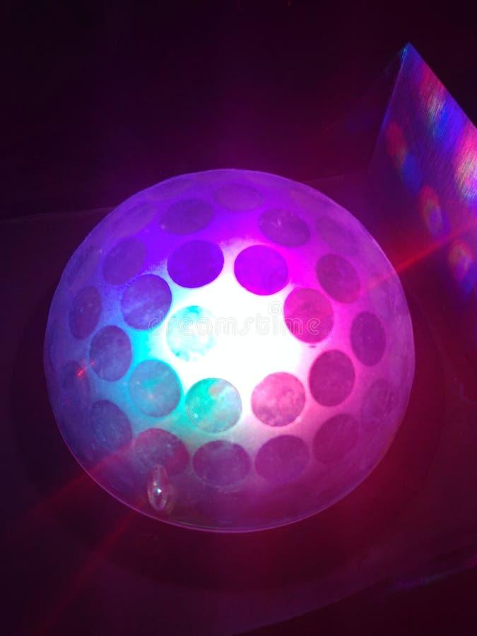 Неоновое свето стоковая фотография rf
