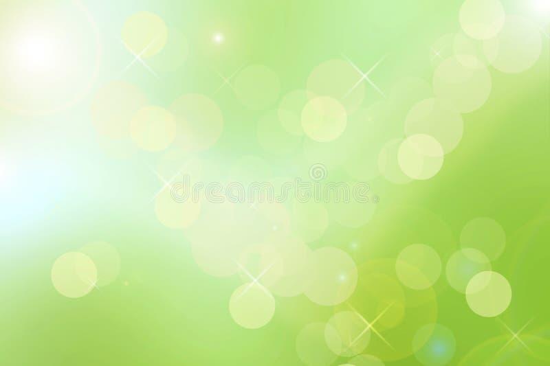 Нерезкость светов стоковые изображения rf