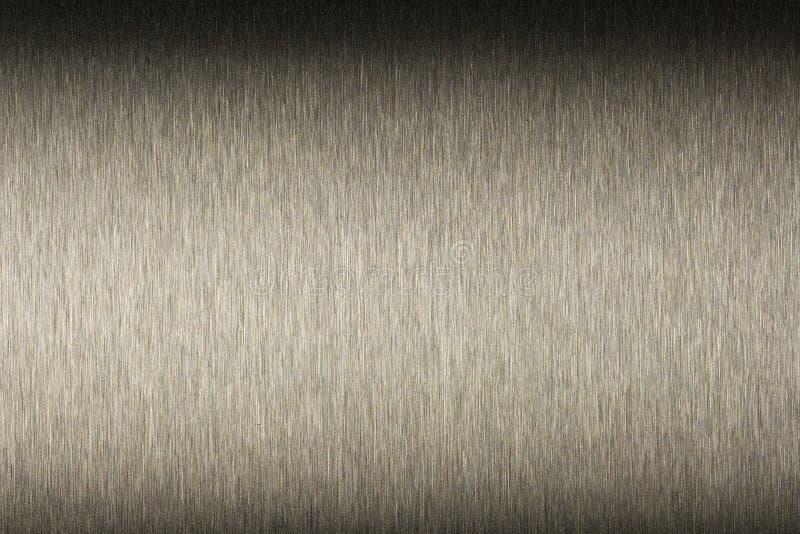 нержавеющая сталь макроса стоковая фотография