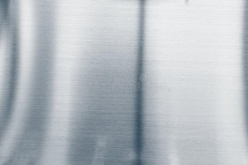 нержавеющая сталь предпосылки стоковая фотография