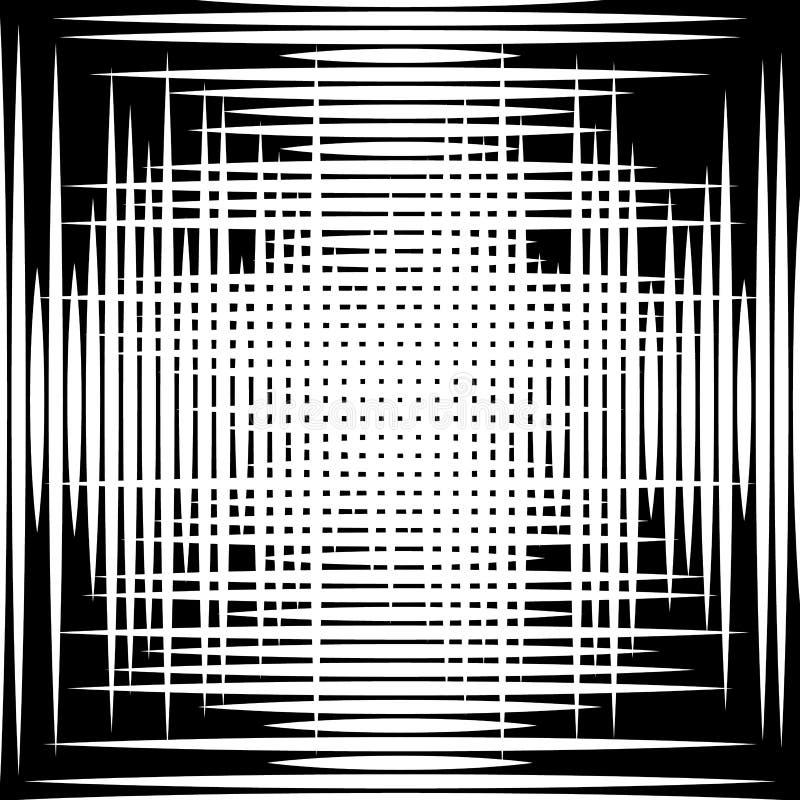 Download Несимметричная картина отверстия щетки скачками Monochrome абстрактный текст Иллюстрация вектора - иллюстрации насчитывающей конспектов, график: 81804491