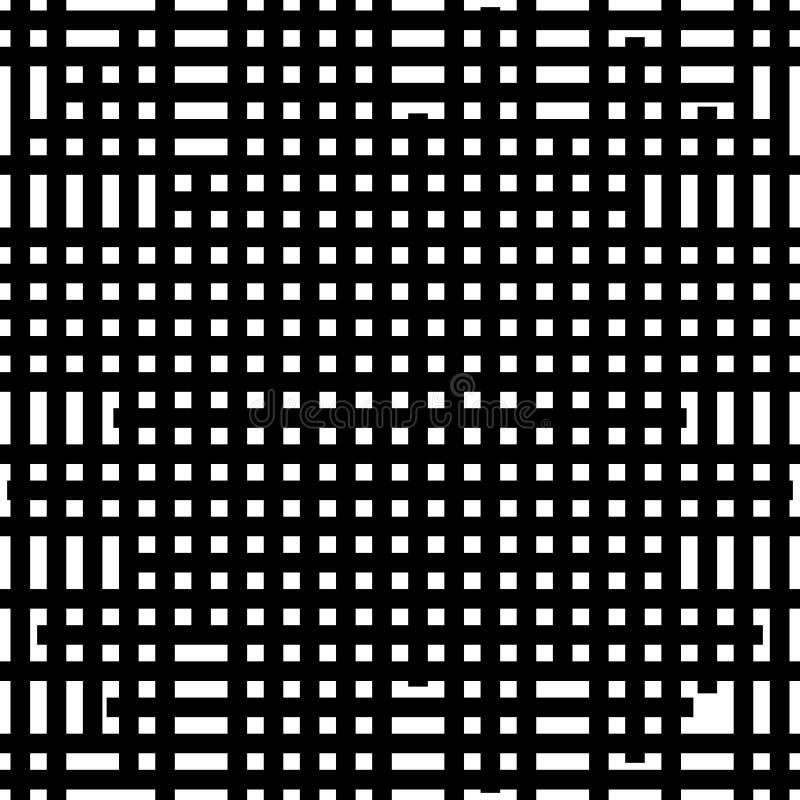 Download Несимметричная картина отверстия щетки скачками Monochrome абстрактный текст Иллюстрация вектора - иллюстрации насчитывающей перпендикулярно, сложно: 81804502