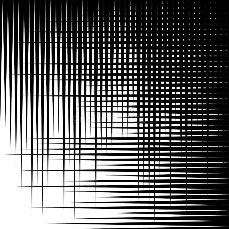 Download Несимметричная картина отверстия щетки скачками Monochrome абстрактный текст Иллюстрация вектора - иллюстрации насчитывающей периодическо, сетка: 81804526