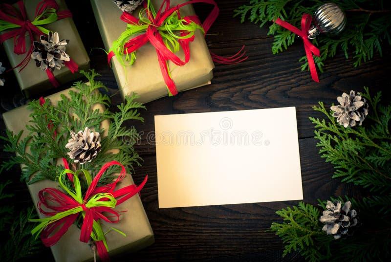 Несколько коробок подарков стоковые изображения