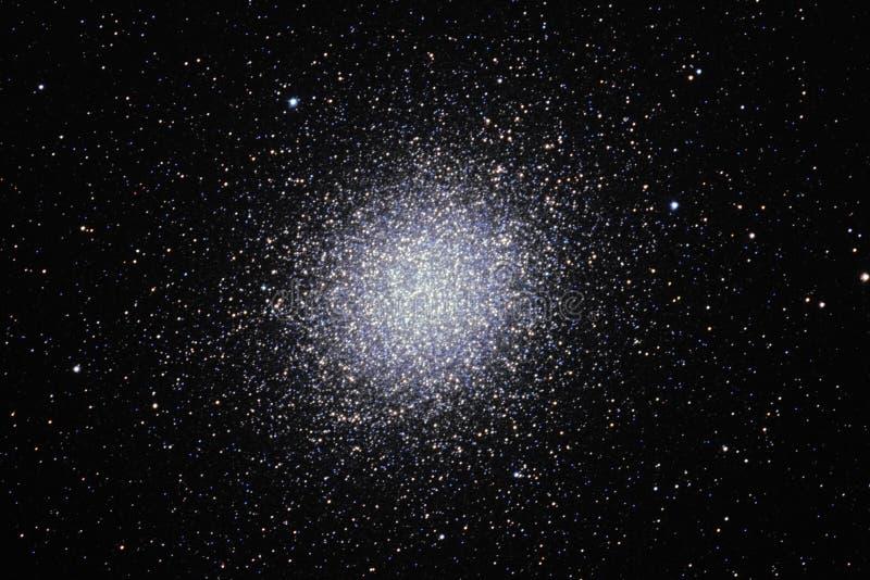 Centauri омеги стоковая фотография