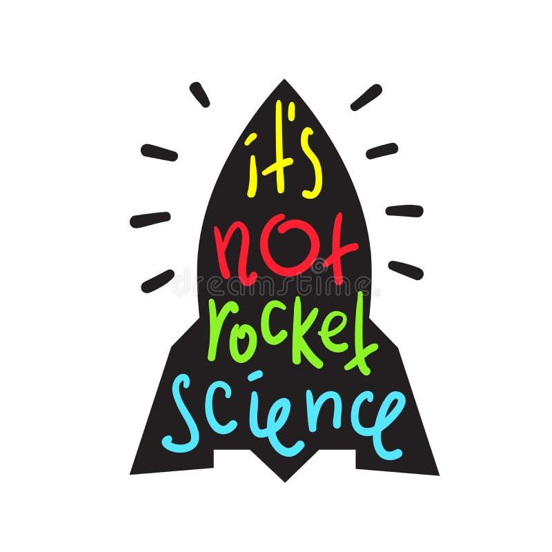 Нет аэрокосмических исследований - воодушевите и мотивационная цитата Английский идиоматизм, помечая буквами Сленг молодости Печа бесплатная иллюстрация