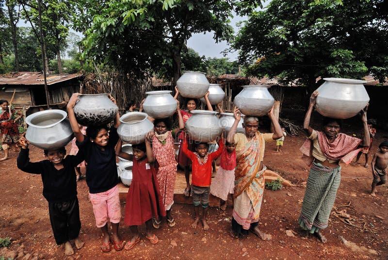 Нехватка воды стоковые изображения rf